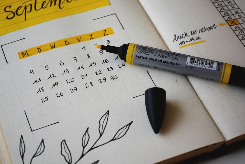 Inflyttsdatum kalender andrahand