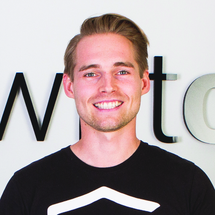 Johan Hedén Hultgren - CEO, Swiftcourt