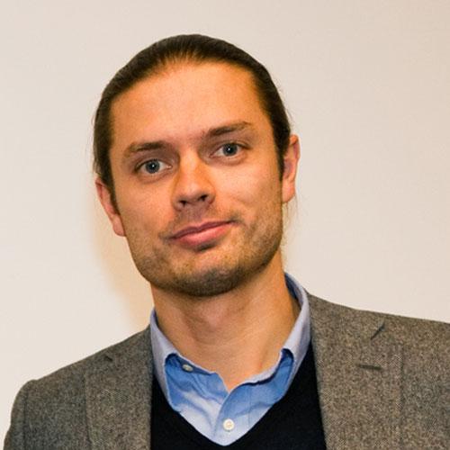 Anders Hallin