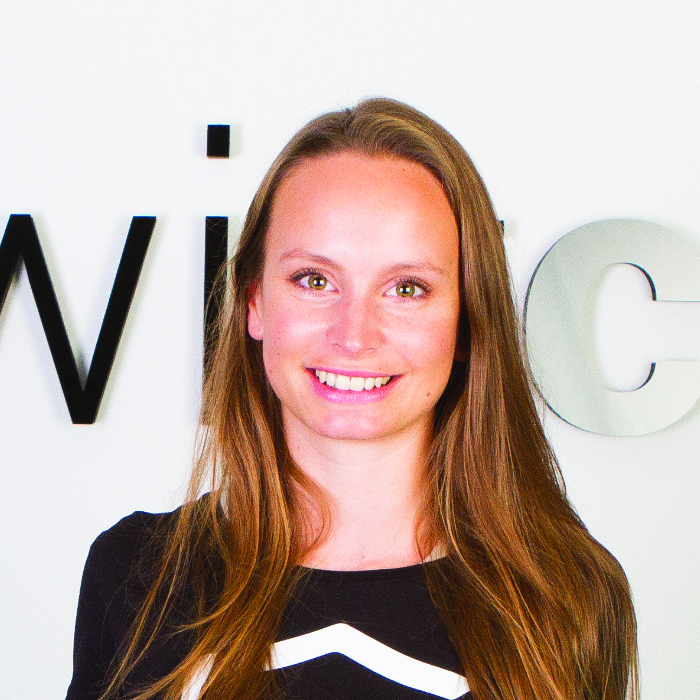 Sofia Malmberg, Swiftcourt